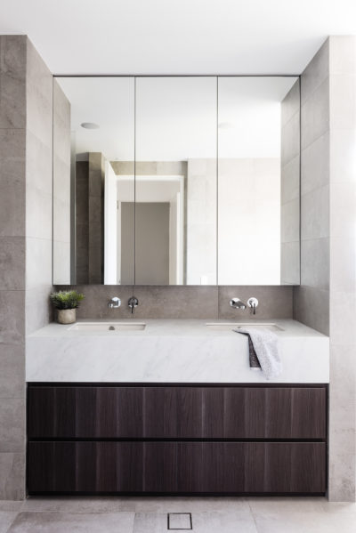 Bathroom Renovations by Destro Sydney | Vanity | Custom Joinery Cabinet Design | Bathroom Designer